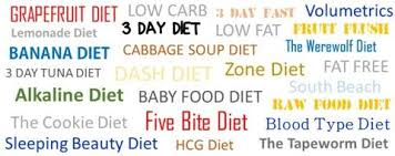 Diets!